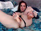 La MILF Tori Black nunca se cansa de tener orgasmos - Webcams