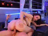 Así acaban los shows eróticos privados de Sovereign Syre - Redtube