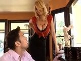 Creo que la viuda me está intentando seducir... - Viudas