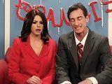 Los presentadores se ponen a follar cuando acaban el programa