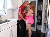 Mi cuñada está un poco gorda pero es que desea mi rabo - Xvideos