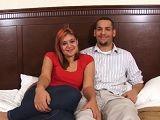Pareja amateur grabando porno casero por ganar dinero - Amateur