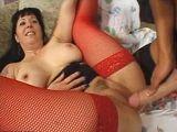 A las lesbianas les encanta jugar con sus juguetes sexuales