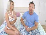 Brooke Paige encantada con esta polla de Johnny Castle - Xvideos